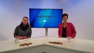 Het Harderwijkse Zaken Weekjournaal van 5 december 2017