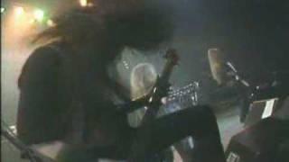 Sabbat - Do Dark Horses Dream of Nightmares? (East-Berlin 1990)
