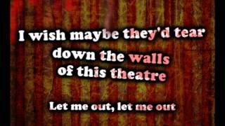 Three Dog Night - The Show must go on (Lyrics on screen)