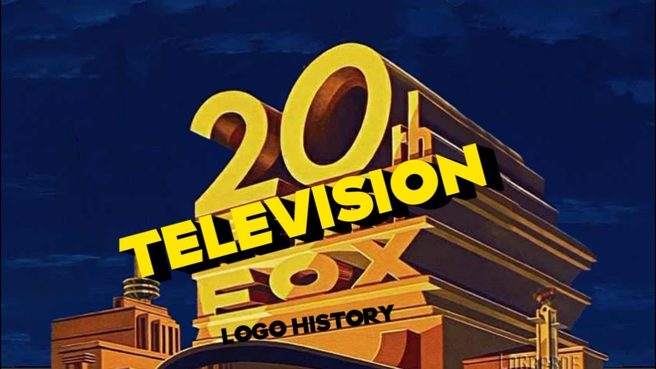 20th Century Fox Television Logo History Youtube
