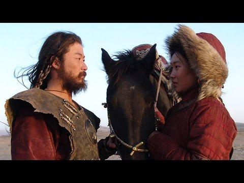 Der Mongole 2008 part 2  German Ganzer Filme auf Deutsch