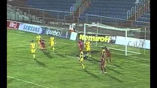 Грузия - Украина 1:1. Отбор ЧМ-2006 (обзор матча).