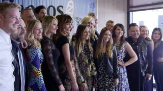 """Zappos Couture Declares """"Sarah Jessica Parker Day"""" in Las Vegas"""