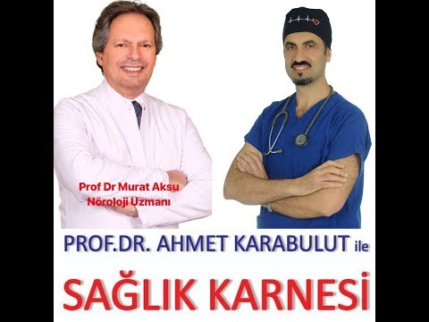 BAŞ AĞRISI TEDAVİSİ NASIL YAPILIR? (HASTA KILAVUZU) - PROF DR MURAT AKSU - PROF DR AHMET KARABULUT