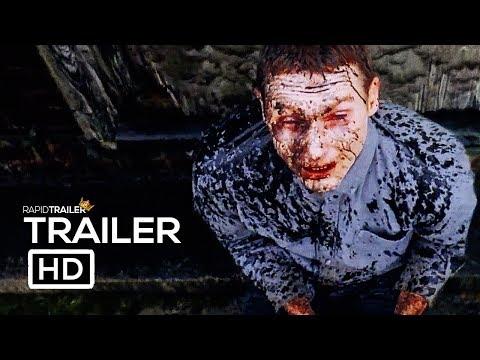 POSSUM   2018 Sean Harris Horror Movie HD