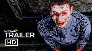 POSSUM Official Trailer (2018) Sean Harris Horror Movie HD