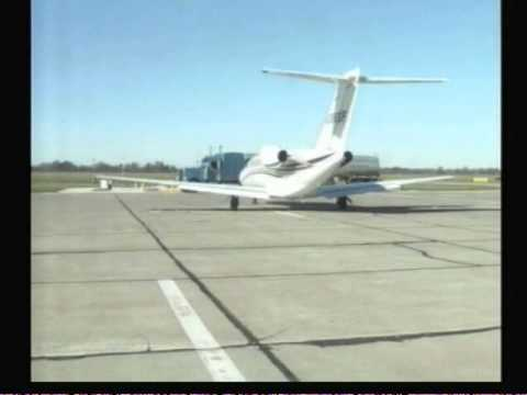 Kirksville Regional Airport is at an economical high
