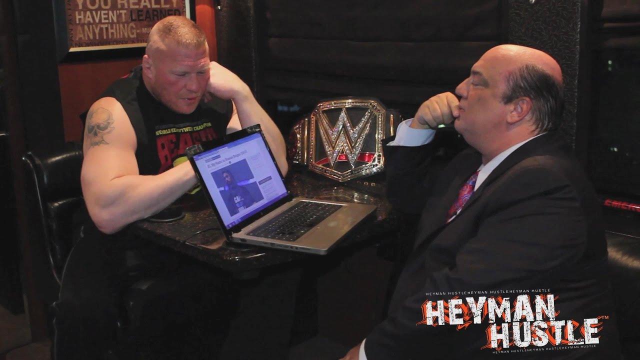 Behind The Scenes During WWE WrestleMania Week - YouTube