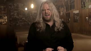 """Inglorious - """"Glory Days"""" (Official Music Video) #RockAintDead"""