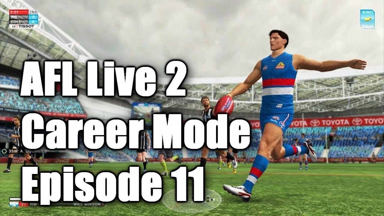 how to watch afl live for free