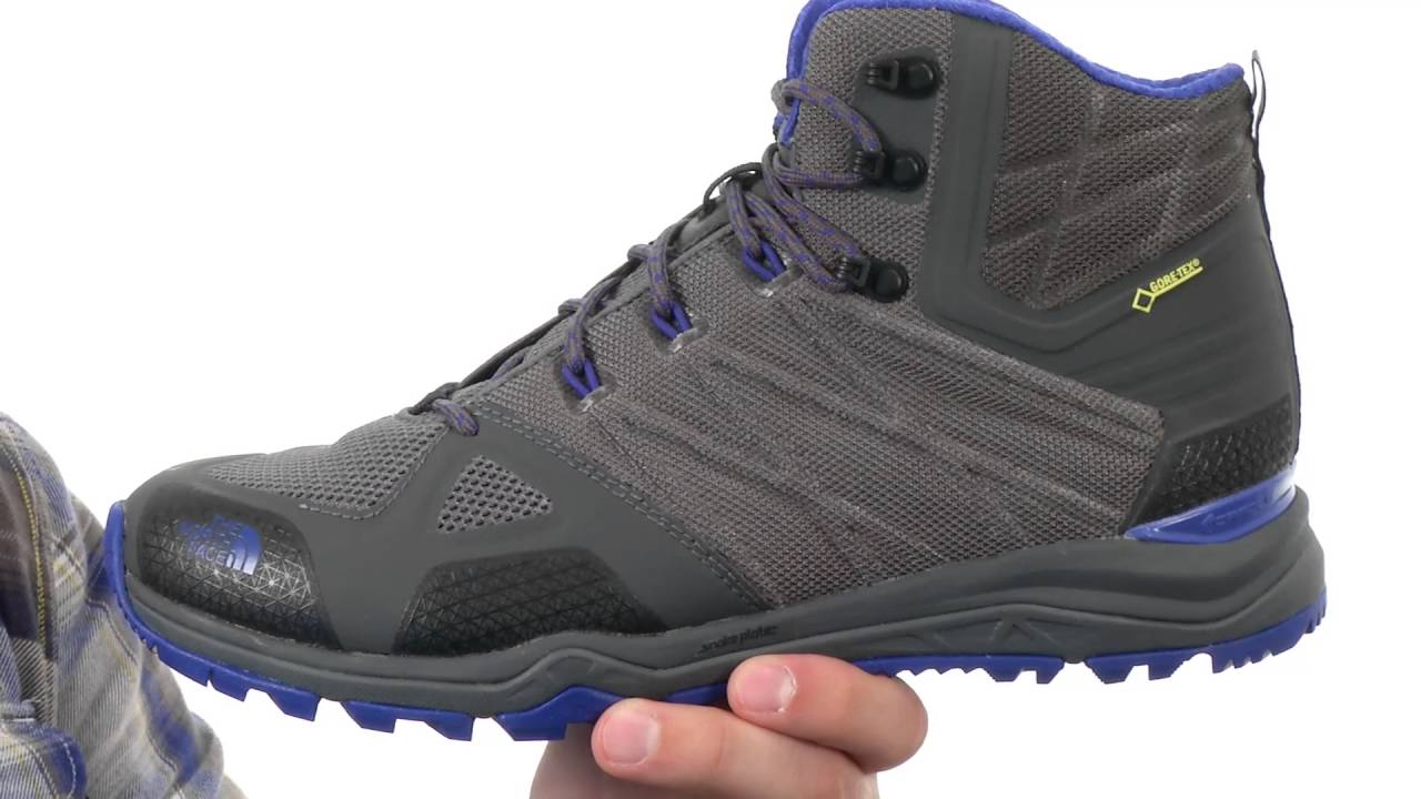 c489173fb76 The North Face Ultra Fastpack II Mid GTX® SKU:8641288