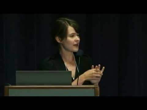 Jenn Gardy: Population Genetic Approaches to Understanding Drug-resistant TB