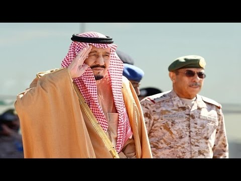 7 Fakta Kekayaan Raja Salman Yang Gak Habis 18 Turunan
