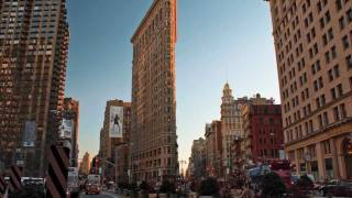 Flatiron Building (HD)
