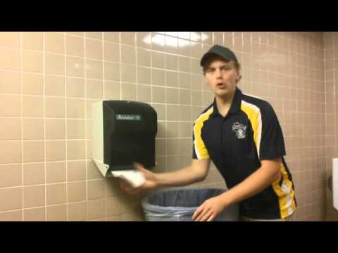 Wipe It Like It's Hot - Gus Johnson