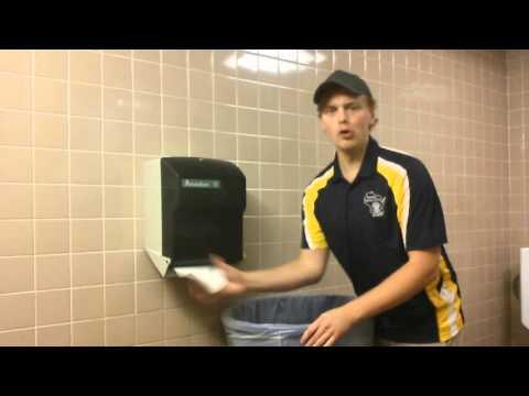Wipe It Like It's Hot - Gus Johnson