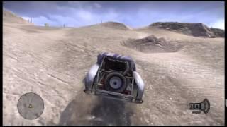 Funny Moments in MX vs ATV Untamed