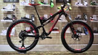 2016 Scott Sports Plus Bikes - Genius 700 Tuned Plus, Genius LT 700 Tuned Plus, Scale Plus, 710, 720