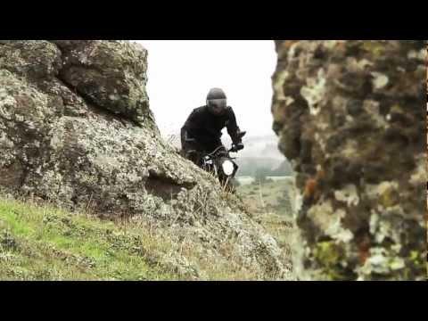 2012 Zero DS Launch Video