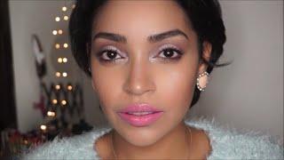 bh cosmetics foils palette makeup tutorial review