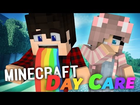Minecraft Daycare  EVERYTHING DIES? (Minecraft Roleplay) #20