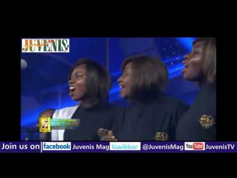 INTERNATIONAL  CONCERT WITH PASTOR CHRIS Vol1Pt1 Nigerian  & Entertainment