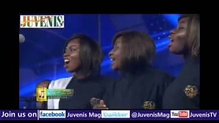 INTERNATIONAL MUSIC CONCERT WITH PASTOR CHRIS Vol.1Pt.1