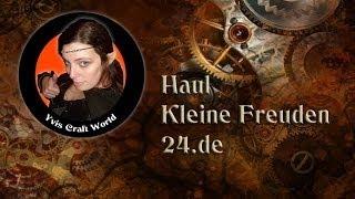 Haul - Kleine Freuden 24 (der zweite)