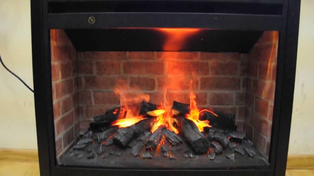 Как сделать огонь в электрокамине чертежи печей для барбекю