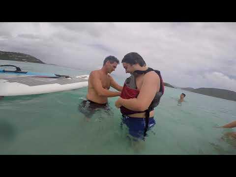 US Virgin Island Marine Biology and History Trip 2017
