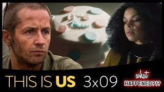 THIS IS US 3x09 Recap: Future