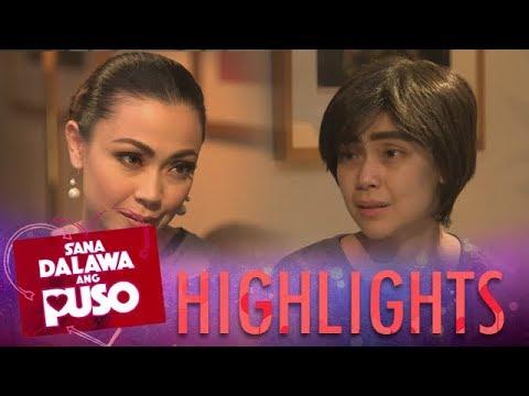 Sana Dalawa Ang Puso: Mona accpets the Job | EP 34