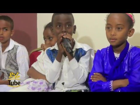 Ethiopian kids learn super-fast Mathematics with Soroban technique