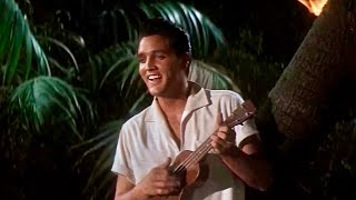 Elvis Presley - Ku-u-i-po (Hawaiian Sweetheart) More Today Than Yesterday [Blue Hawaii 1961]