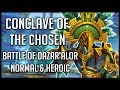 CONCLAVE OF THE CHOSEN NORMAL & HEROIC - Battle of Dazar'alor Raid Guide | WoW BFA
