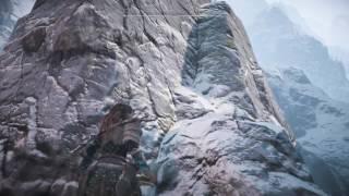 Horizon Zero Dawn™ secret Area ''The Proving Grounds''