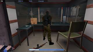 IGI 2 : Mission # 18 : Mission Control : Covert Strike (with cheats)