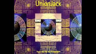 Union Jack - Fromage Frais