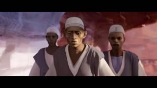 Adama film animation complet en français
