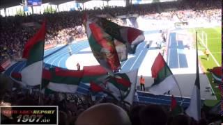 Video Gol Pertandingan Eintracht Braunschweig vs FC Augsburg