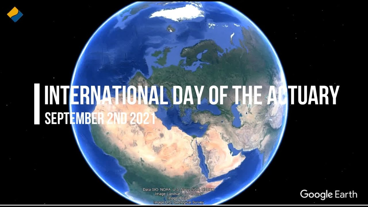 With this video Prime Re Solutions wishes you a great International Day of the Actuary!