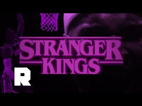 'Stranger Kings' Trailer   The Ringer