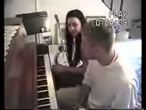 Amy Lee (Evanescence) Hello & Eternal (Live)