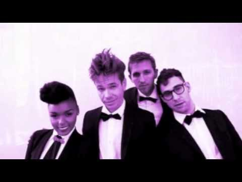 Fun Feat Janelle Monae  We Are Young Chopped & Screwed  Slim K