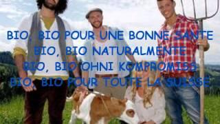bio song coop