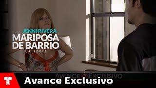 Mariposa de Barrio | Avance Exclusivo 52 | Telemundo Novelas