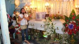 tatay burial 0001