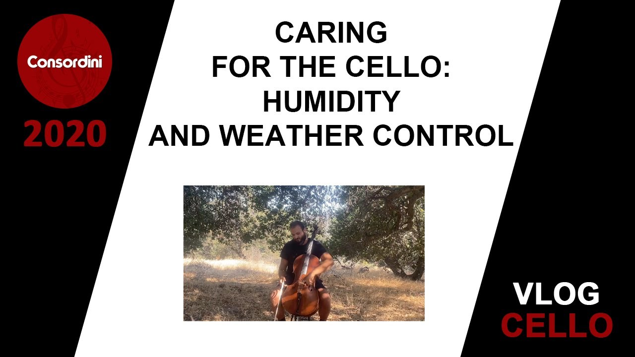 Caring for the Cello: Humidity and Weather Control