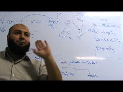 26-CCNA 200-120 (VPN)By Eng-Ahmed Abdallah | Arabic