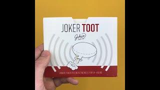 Joker Toot or Fart Noise
